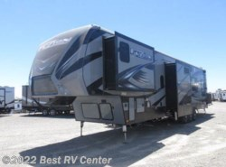 New 2017  Keystone Fuzion FZ413 MONSTER PKG PLUS CALL FOR THE LOWEST 13FT CA by Keystone from Best RV Center in Turlock, CA