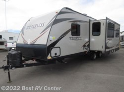 New 2016  Heartland RV Wilderness 2750RL ELITE PACKAGE/ Rear Living by Heartland RV from Best RV Center in Turlock, CA