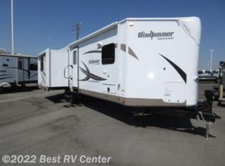 New 2016  Forest River Rockwood Wind Jammer 3029W PLATINUM PACKAGE by Forest River from Best RV Center in Turlock, CA