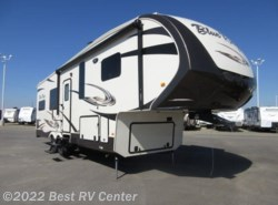 New 2016  Forest River Blue Ridge 2950RK 6 Point Hydraulic Auto Leveling by Forest River from Best RV Center in Turlock, CA