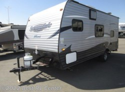 New 2018 Keystone Springdale Summerland 1800BH BUNK MODEL/ FRONT QUEEN BED available in Turlock, California