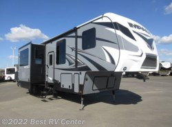 New 2016  Keystone Fuzion Impact FZ361 RAMP DOOR PATIO PACKAGE /2BTH/ 12FT GARAGE by Keystone from Best RV Center in Turlock, CA