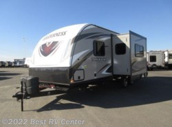 New 2016  Heartland RV Wilderness 2375BH ELITE PACKAGE Two Twin Bunk/ Two Slideouts by Heartland RV from Best RV Center in Turlock, CA