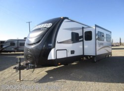 New 2016  Keystone Laredo 28BH Two Full Size Bunks/ Outdoor Kitchen/ Painted by Keystone from Best RV Center in Turlock, CA