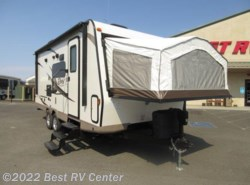 New 2016  Forest River Rockwood Roo 21SS SAPPHIRE PACKAGE /Oyster Fiberglass / Framele by Forest River from Best RV Center in Turlock, CA