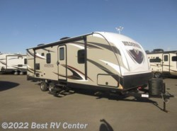New 2016  Heartland RV Wilderness 2450FB ELITE PACKAGE by Heartland RV from Best RV Center in Turlock, CA