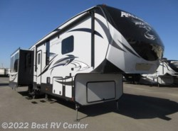 New 2016  Keystone Avalanche 331RE Four Slideouts/ Rear Entertainment 6 POINT H by Keystone from Best RV Center in Turlock, CA