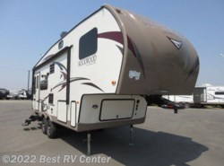 New 2017  Forest River Rockwood Signature Ultra Lite 2440WS /SOLID SURFACE by Forest River from Best RV Center in Turlock, CA