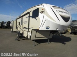 New 2016  Coachmen Chaparral 30BHS Two Bathrooms/Two Entry Doors/ Three Slideou by Coachmen from Best RV Center in Turlock, CA