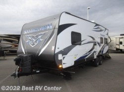 New 2016  Forest River Sandstorm 240GSLC 200 WATT SOLAR PANEL/ 4.0 ONAN GEN by Forest River from Best RV Center in Turlock, CA