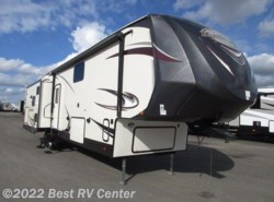 New 2016  Forest River  HERITAGE GLEN 386FBK  Front Bathroom/ Two Bathroom by Forest River from Best RV Center in Turlock, CA
