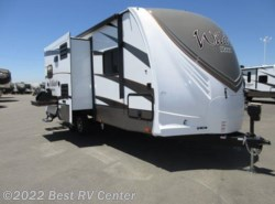 New 2017  Forest River Wildcat 23DKS ALL POWER PACKAGE/ISLAND KITCHEN by Forest River from Best RV Center in Turlock, CA