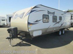New 2016  Forest River Wildwood 261BHXL ALL POWER PACKAGE/ BUNK MODEL by Forest River from Best RV Center in Turlock, CA