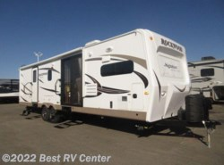 New 2016  Forest River Rockwood Signature Ultra Lite 8315BSS PLATINUM PAC /PATIO DOOR/FRONT KITCHEN/ 2  by Forest River from Best RV Center in Turlock, CA