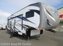 New 2016  Forest River Sandstorm 285GSLR 200 WATT SOLAR POWER/ RAMP DOOR PATIO/ SOL by Forest River from Best RV Center in Turlock, CA