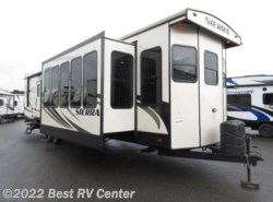 New 2016  Forest River Sierra 401FLX DESTINATION MODEL/ FRONT LIVING Two Slide O by Forest River from Best RV Center in Turlock, CA