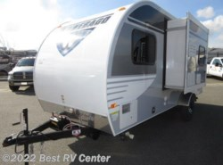 New 2016  Winnebago Winnie Drop 170S Slideout/Rear Bath/Front Queen /Dry Weight 28 by Winnebago from Best RV Center in Turlock, CA