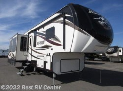 New 2017  Keystone Alpine 3011RE  IN COMMAND SMART AUTOMATION SYSTEM/ /6 POI by Keystone from Best RV Center in Turlock, CA