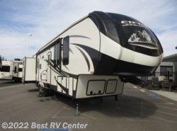 New 2016  Forest River Sierra 365SAQB  6 Point Auto Leveling System/ 2 Bedrooms/ by Forest River from Best RV Center in Turlock, CA
