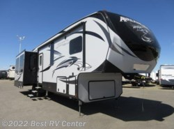 New 2016  Keystone Avalanche 365MB CENTER BUNK ROOM WITH LOFT! / 6 POINT HYDRAU by Keystone from Best RV Center in Turlock, CA