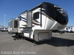 New 2016  Keystone Alpine 3590RS  IN COMMAND SMART AUTOMATION SYSTEM/ 6 POIN by Keystone from Best RV Center in Turlock, CA