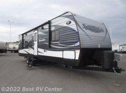 New 2016  Keystone Springdale 293RKWE REAR KITCHEN/ / U SHAPED DINETTE / ALL POW by Keystone from Best RV Center in Turlock, CA