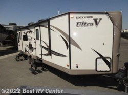 New 2016  Forest River Rockwood Wind Jammer 2715VS EMERALD EDITION by Forest River from Best RV Center in Turlock, CA