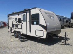 New 2017  Winnebago Micro Minnie 2106FBS CALL FOR THE LOWEST PRICE! /SLIDEOUT/WALK  by Winnebago from Best RV Center in Turlock, CA