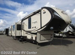 New 2017  Coachmen Brookstone 378RE FIVE SLIDE OUTS/REAR LIVING/ 6 POINT ELECTRI by Coachmen from Best RV Center in Turlock, CA