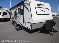 New 2016  Forest River Rockwood Ultra Lite 2502KS SAPPHIRE PACKAGE /Oyster Fiberglass/Framele by Forest River from Best RV Center in Turlock, CA
