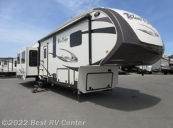 New 2016  Forest River Blue Ridge 3655RS Dual Pane Windows/ 3 Slideouts/ 6 Point Hyd by Forest River from Best RV Center in Turlock, CA