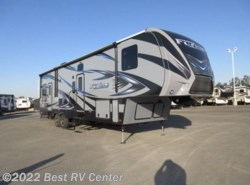 New 2017  Keystone Fuzion FZ325  MONSTER PACKAGE PLUS/ CALL FOR THE L /IN CO by Keystone from Best RV Center in Turlock, CA
