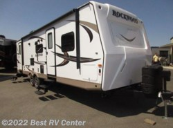 New 2017  Forest River Rockwood Ultra Lite 2702WS Two Entry Doors / Two Bunk Beds / Wardrobe  by Forest River from Best RV Center in Turlock, CA