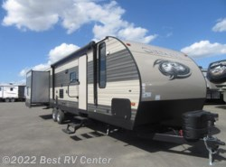 New 2017  Forest River Cherokee 304BS Two Bedrooms/ 3 Slideouts by Forest River from Best RV Center in Turlock, CA
