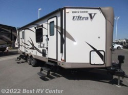 New 2017  Forest River Rockwood Wind Jammer 2618VS Emerald Edition Front Kitchen / by Forest River from Best RV Center in Turlock, CA