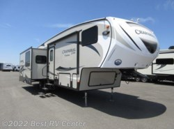 New 2017  Coachmen Chaparral 29RLS Rear Living/Three Slideouts by Coachmen from Best RV Center in Turlock, CA