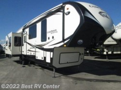 New 2017  Coachmen Brookstone 395RL CENTER BUNK ROOM WITH LOFT! 6 POINT ELECTRIC by Coachmen from Best RV Center in Turlock, CA