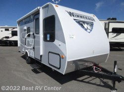 New 2017  Winnebago Micro Minnie 1700BH /TWIN BUNKS/FRONT QUEEN BED by Winnebago from Best RV Center in Turlock, CA