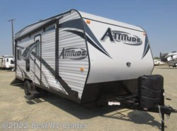 New 2017  Eclipse Attitude 19FB  100 GAL FRESH WATER FRONT SLEEPER/ REAR ELEC by Eclipse from Best RV Center in Turlock, CA