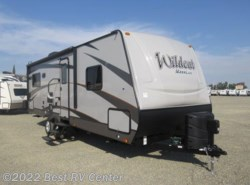 New 2017  Forest River Wildcat Maxx LITE 255RLX  CALL FOR LOWEST PRICE!/ REAR LIVING by Forest River from Best RV Center in Turlock, CA