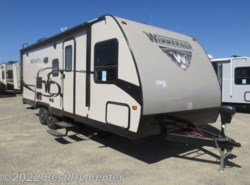 New 2017  Winnebago Minnie 2201DS CALL FOR THE LOWEST PRICE! OUTDOOR KITCHEN/ by Winnebago from Best RV Center in Turlock, CA