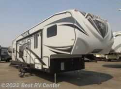 New 2017  Eclipse Attitude 32SAG Slide Out/ GREY EXT/160 WATT SOLAR PANEL /15 by Eclipse from Best RV Center in Turlock, CA