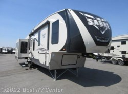 New 2017  Forest River Sabre 365MB Rear livings Four Slideoutss /Island kitchen by Forest River from Best RV Center in Turlock, CA