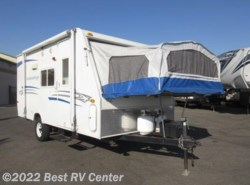 Used 2007  Starcraft XP 18RBS TWO BEDS/ REAR BATHROOM by Starcraft from Best RV Center in Turlock, CA
