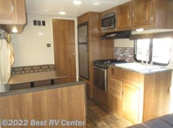New 2017  Keystone Springdale 245RBWE REAR BATHROOM/ WALKAROUND BED by Keystone from Best RV Center in Turlock, CA