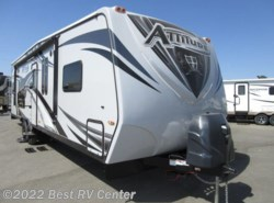 New 2017  Eclipse Attitude 28IBG 2 SLIDE OUT/GRAY EXTERIOR 150 Gallon Fresh / by Eclipse from Best RV Center in Turlock, CA