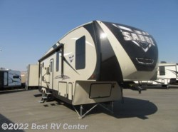 New 2017  Forest River Sabre 360QB Two Bedrooms /Two Bathrooms/ Outdoor Kitchen by Forest River from Best RV Center in Turlock, CA