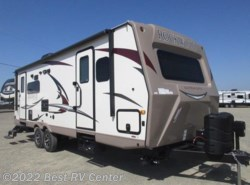 Used 2017  Forest River Rockwood Ultra Lite 2604WS SOLID SURFACE/ Two Slideouts / Rear Living by Forest River from Best RV Center in Turlock, CA