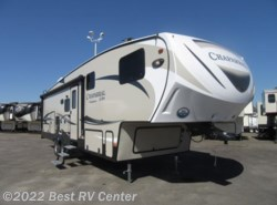 New 2017  Forest River  CHAPARRAL 295BHS/ 2 Slide Outs Outdoor Kitchen/ Re by Forest River from Best RV Center in Turlock, CA