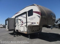 New 2017  Forest River Rockwood Signature Ultra Lite 8289WS by Forest River from Best RV Center in Turlock, CA